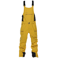 Saga MONARCH 3L BIB PANT Curry