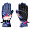 Roxy RX JETTY GLOVES J GLOV CORAL CLOUD_DUSK SWIRL