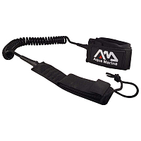 Aqua Marina PADDLE BOARD COIL LEASH ASSORTED