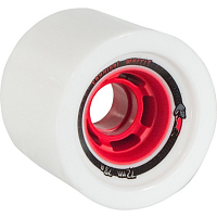 VENOM CANNIBALS WHITE/RED HUB