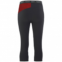 Majesty SURFACE VANDAL PANTS BLACK/RED/BLUE