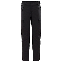 The North Face W LENADO PANT BLACK (JK3)