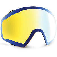 VonZipper JETPACK LENS WILD YELLOW CHROME