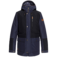 Quiksilver SEDONA JK M JCKT DRESS BLUES