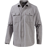 LEVI'S® COMMUTER LS WORKSHIRT FROST GRAY