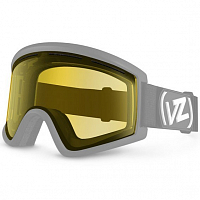 VonZipper Lens CLEAVER YELLOW