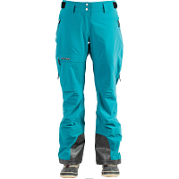 FACTION LOGAN PANT AEROGEL HARBOR BLUE