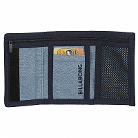 Billabong ATOM WALLET NAVY HEATHER