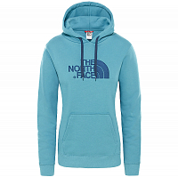 The North Face W DREW PEAK PULL HD STORM BLUE (4Y3)