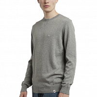 Element CREW GREY HEATHER