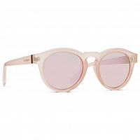 VonZipper DITTY ROSE GOLD GLOSS / ROSE GOLD CHROME