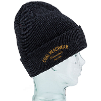 Coal THE YESLER BEANIE Heather Black