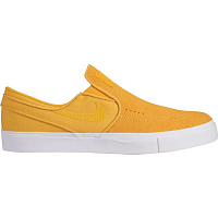 Nike ZOOM STEFAN JANOSKI SLIP YELLOW OCHRE/YELLOW OCHRE-WHITE