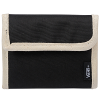 Vans ABBAY WALLET BLACK