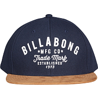 Billabong SAMA SNAPBACK NAVY