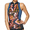 Billabong SALTY DAZE VEST TRIBAL