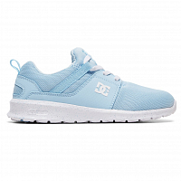 DC Heathrow TX SE G Shoe POWDER BLUE