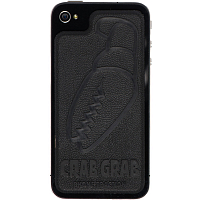 CRABGRAB PHONE TRACTION BLACK