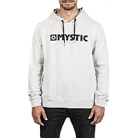 Mystic BRAND 3.0 SWEAT GREY MELEE