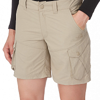 The North Face TRIBERG SHORT DUNE BEIGE