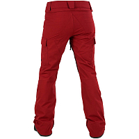 Volcom ROBSON PNT DEEP RED
