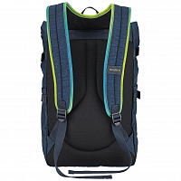 Nixon SWAMIS BACKPACK Navy/Gradient