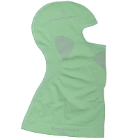 BODY DRY X-FIT WOMEN BALACLAVA GREEN