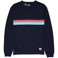 Billabong REISSUE SWEATER NAVY