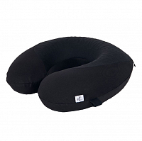 Herschel MEMORY FOAM PILLOW BLACK
