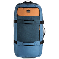 Quiksilver NEW REACH M LUGG BLUE NIGHTS HEATHER