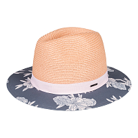 Roxy YOUHOU J HATS TURBULENCE ROSE AND PEARLS SW