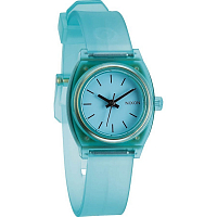Nixon Small Time Teller P TRANSLUCENT MINT