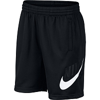 Nike M NK SB DRY HBR SUNDAY SHORT BLACK/WHITE