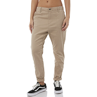 Rusty HOME RUN PANT FENNEL