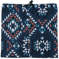 Billabong AKIRA NECK WARMER NAVAJO BLUE