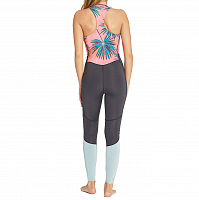 Billabong Salty Jane Slvls FUL CORAL BAY