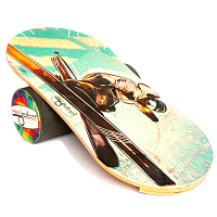 Pro Balance SKI EIGHT GS MULTICOLOR