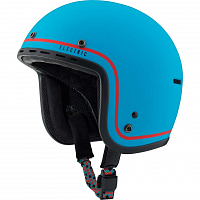 Electric MASHMAN MATTE BLUE/RED STRIPE