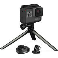 GoPro Tripod Mounts ASSORTED