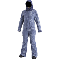 Airblaster WOMEN'S INSULATED FREEDOM SUIT Japanacana