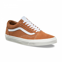Vans UA OLD SKOOL (Retro Sport) glazed ginger