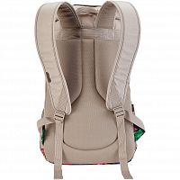 Nixon LANDLOCK BACKPACK SE KHAKI/MULTI