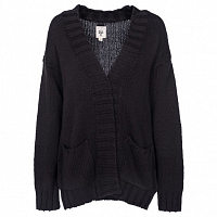 Billabong Luna DAY Cardi OFF BLACK