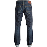 DC WORKER STRAIGHT M PANT Stone Wash
