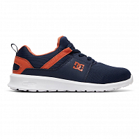 DC Heathrow B Shoe INDIGO