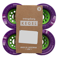 Orangatang Kegel PURPLE