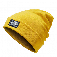 The North Face DOCK WORKER BEANIE LEOPRDYW/UR (6UR)