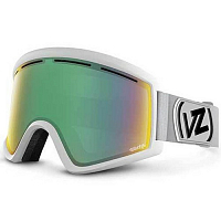 VonZipper CLEAVER I-TYPE White Satin/Wildlife (Injected)
