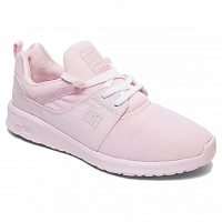 DC HEATHROW J SHOE LIGHT PINK