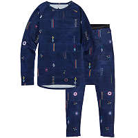 Burton YOUTH 1ST LAYER SET CAMP CRAFT